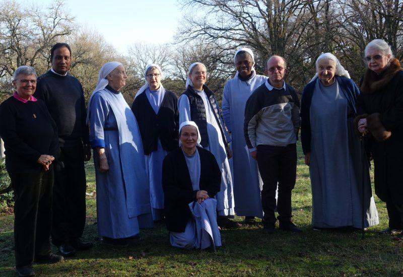 Une expérience fraternelle, humaine et spirituelle